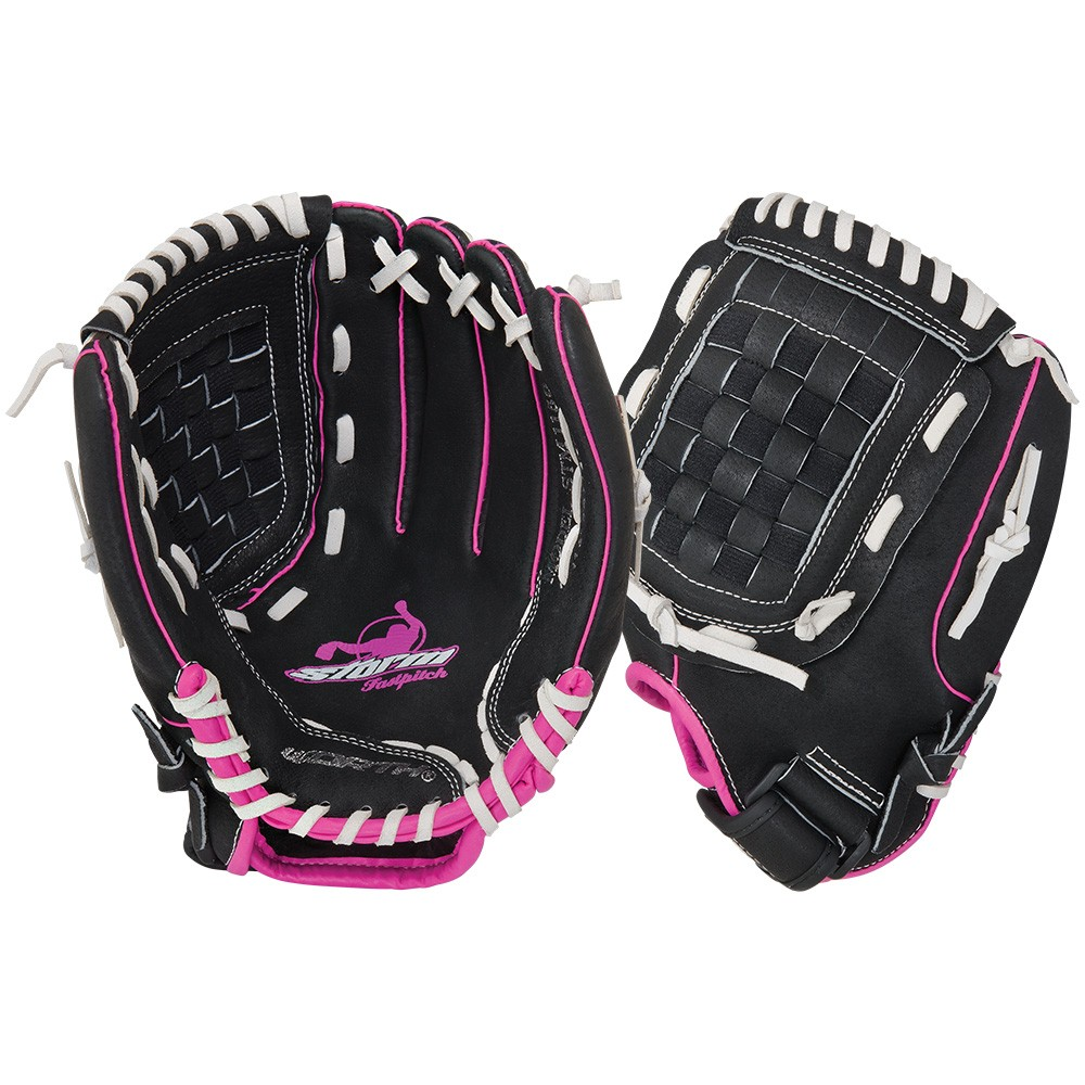 "WORTH STM1150 Storm 11.5"" Fast Pitch Youth Softball Glove"
